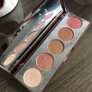 BECCA COSMETICS Afterglow Palette Limited-Edition